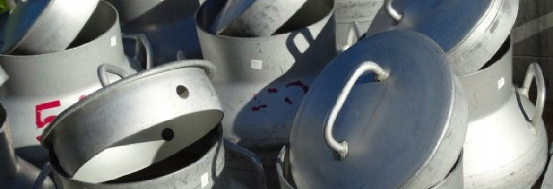 Kainų žirklės tarp smulkių ir stambių ūkių sumažėjo