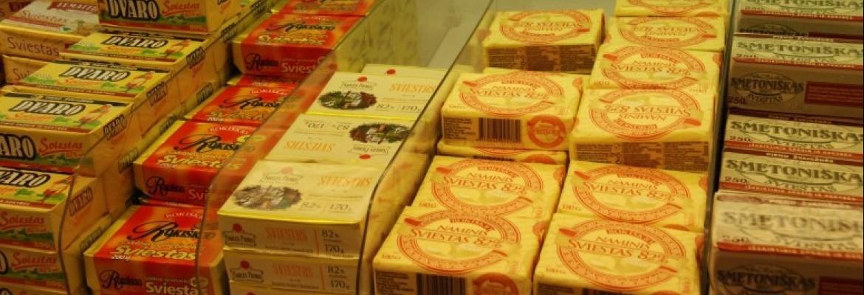 Pieno rinka grįžta į įprastas vėžes